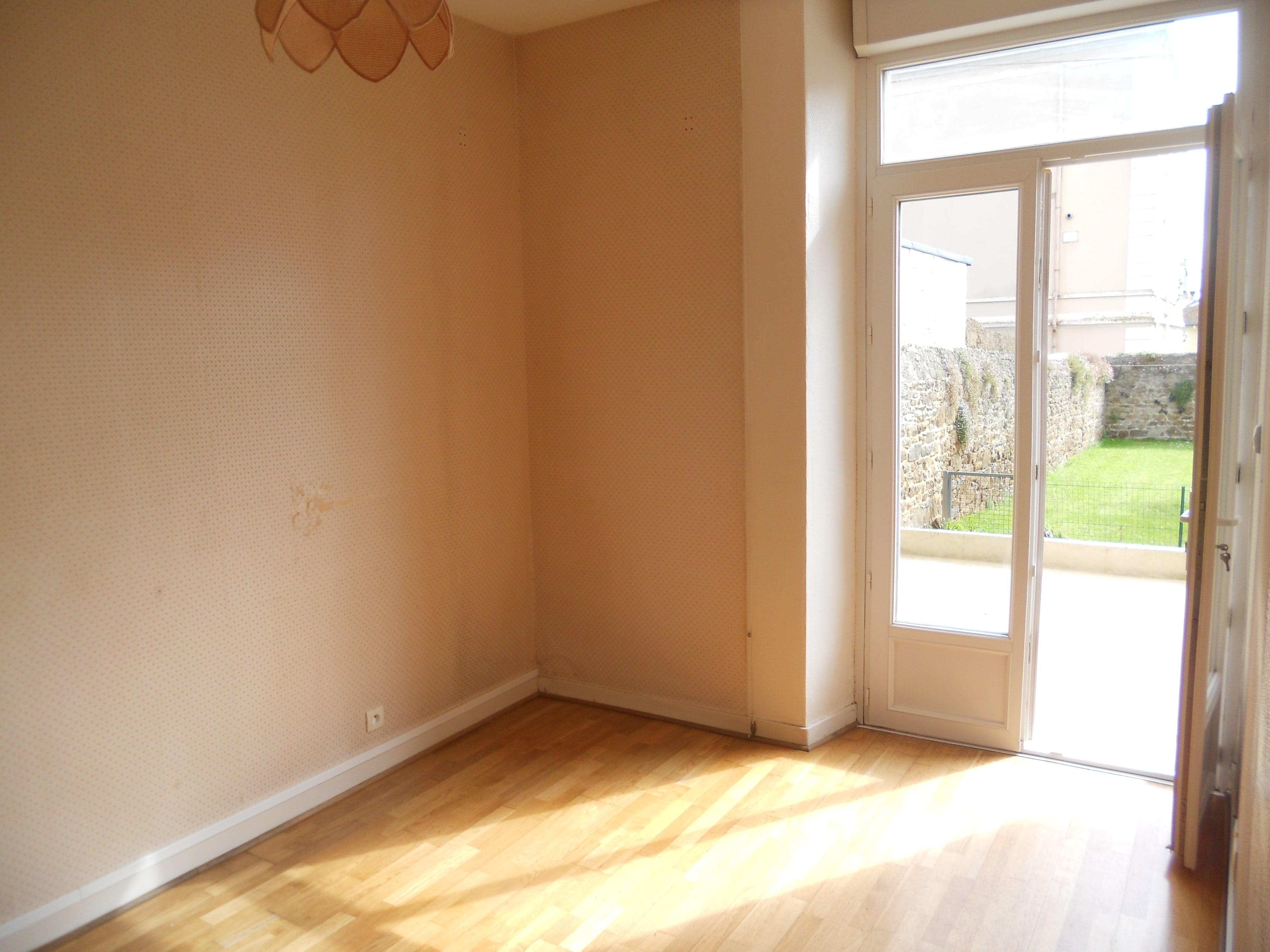 Appartement 2 pièces centre St Servan St Malo