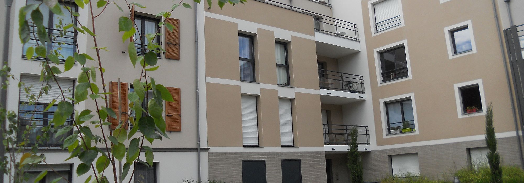 ST MALO / Location Appartement 3 Pièces 55 m²