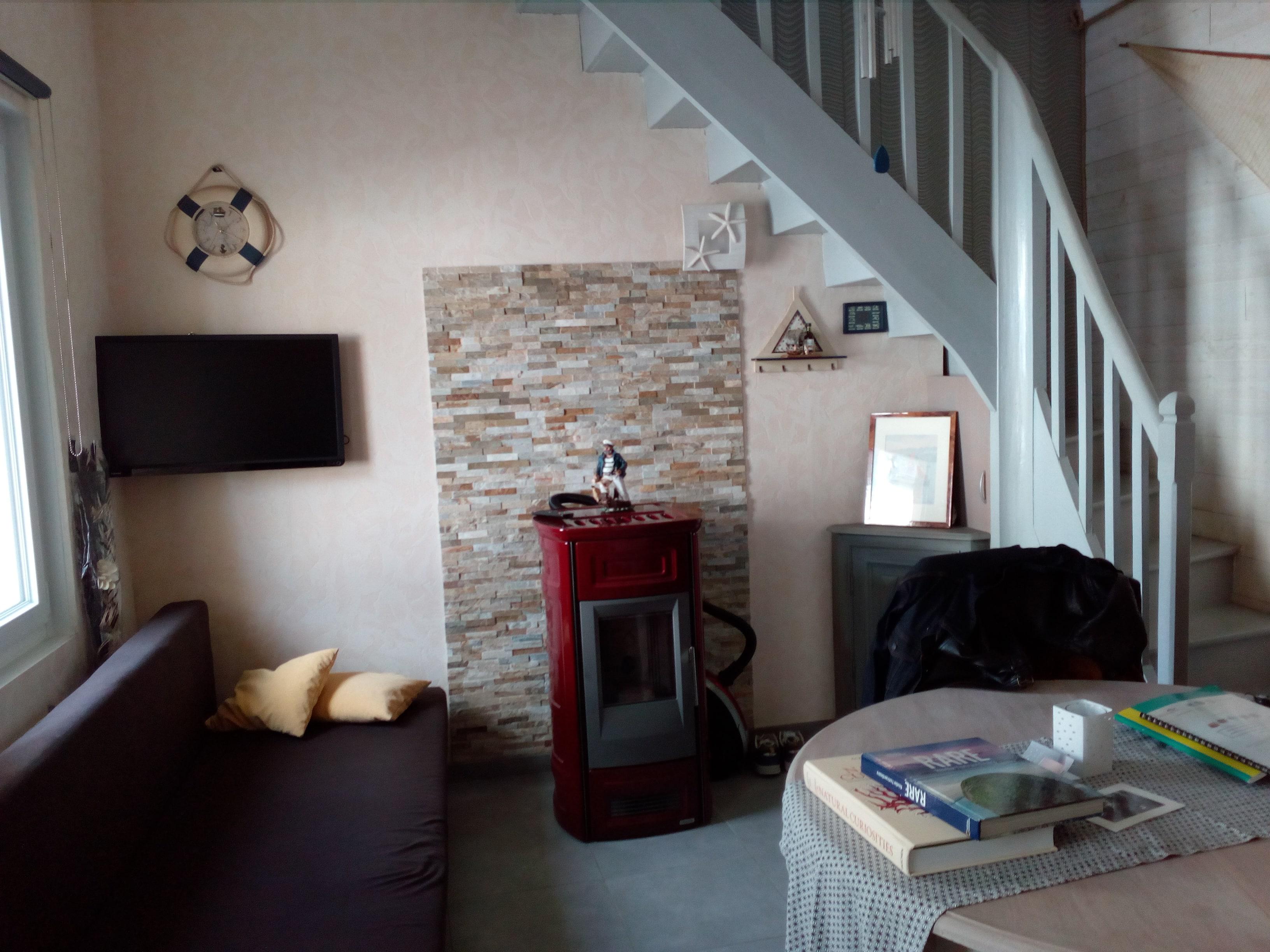 Vente Maison Saint Jouan des Guérêts