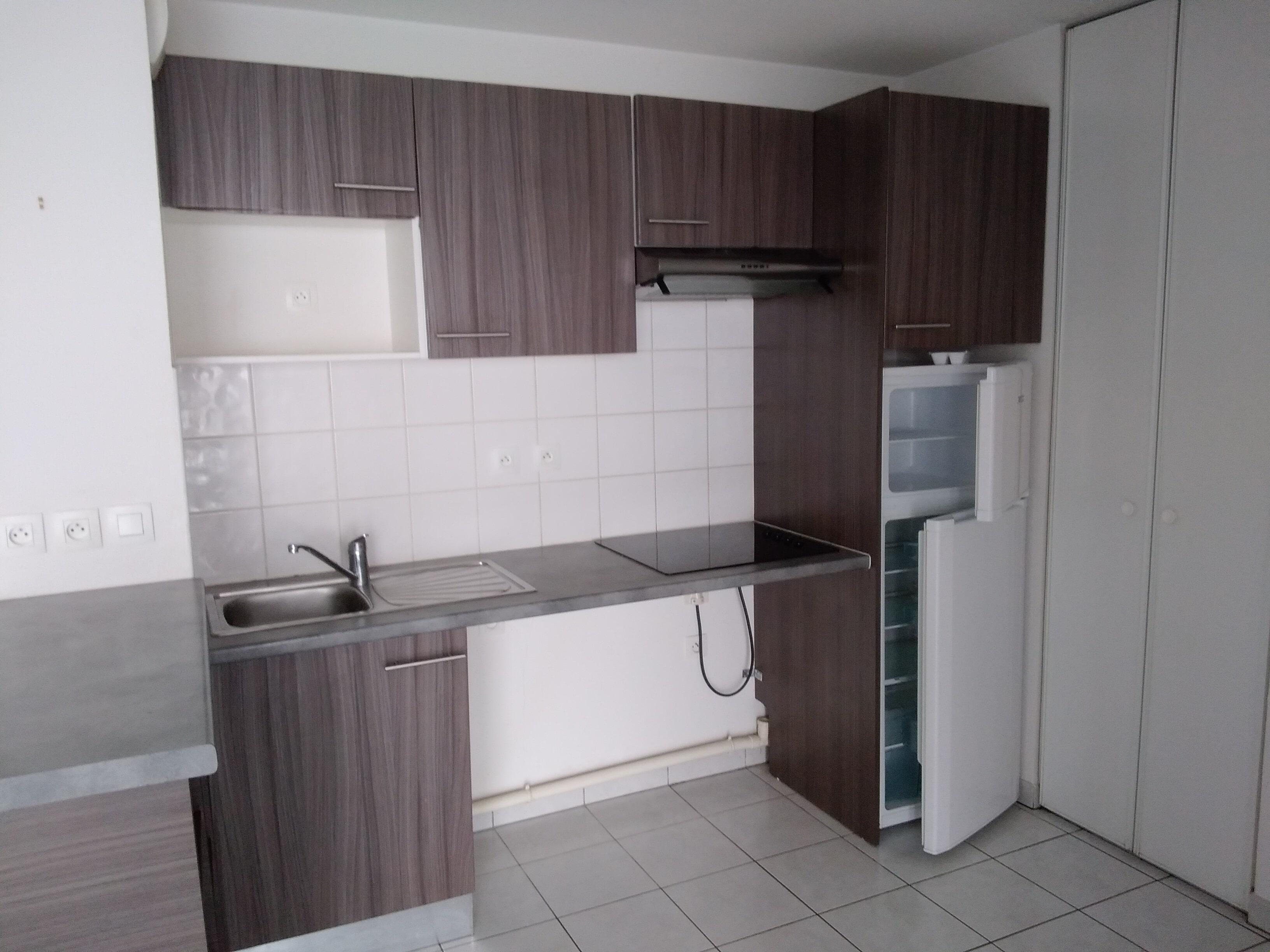 Appartement 3 pièces 62,45 m² Saint Malo St Servan